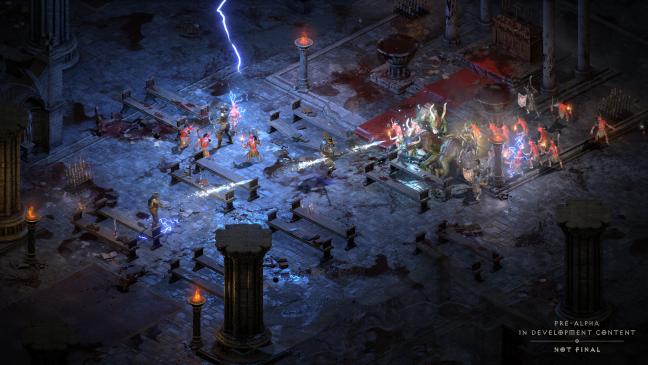 Diablo II: Resurrected - Screenshots - Bild 6