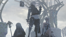 NieR Replicant ver.1.22474487139... - Test