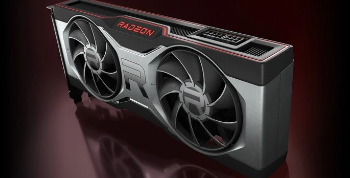 AMD Radeon RX 6700 XT - Test