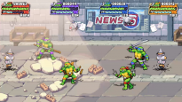 Teenage Mutant Ninja Turtles: Shredder's Revenge - Screenshots - Bild 2