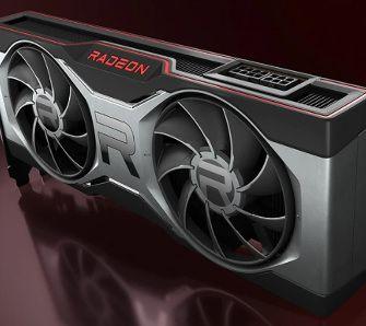 AMD Radeon RX 6700 XT - Test