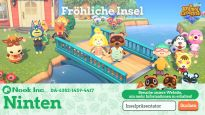 Animal Crossing: New Horizons - Screenshots - Bild 11