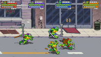 Teenage Mutant Ninja Turtles: Shredder's Revenge - Screenshots - Bild 1
