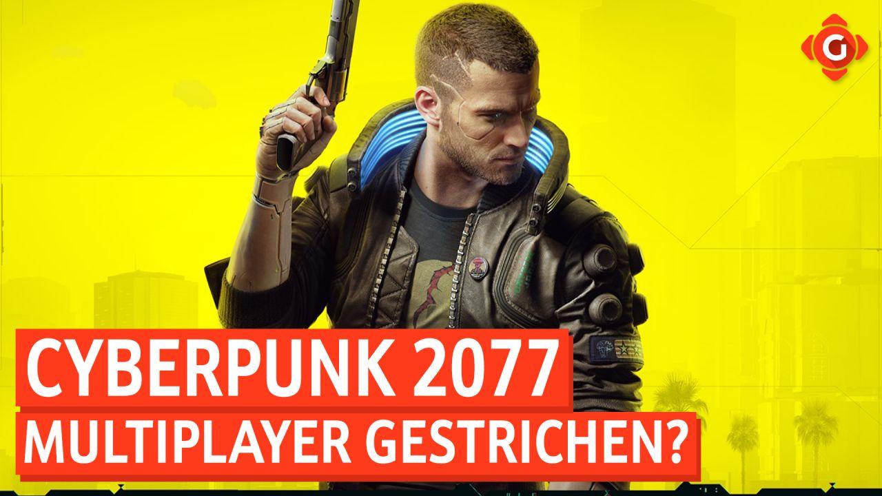 Gameswelt News 31.03.2021 - Mit Cyberpunk 2077, Outriders und mehr