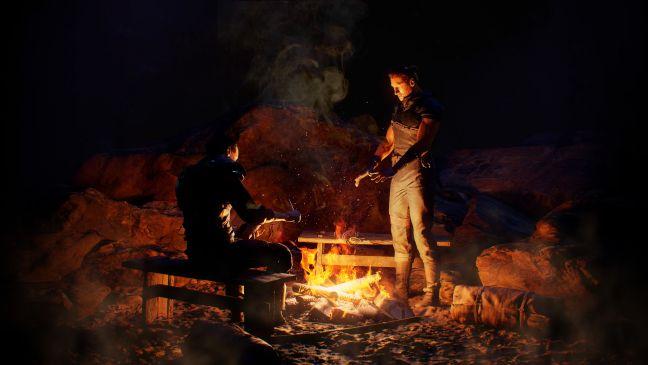 Gothic Remake - Screenshots - Bild 5