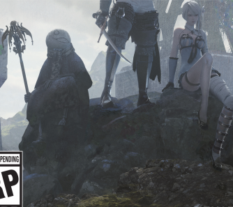 NieR Replicant – ver.1.22474487139... - Preview