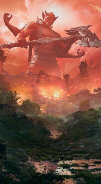 The Elder Scrolls Online: Blackwood - Preview