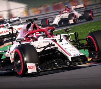 F1 2021 - News