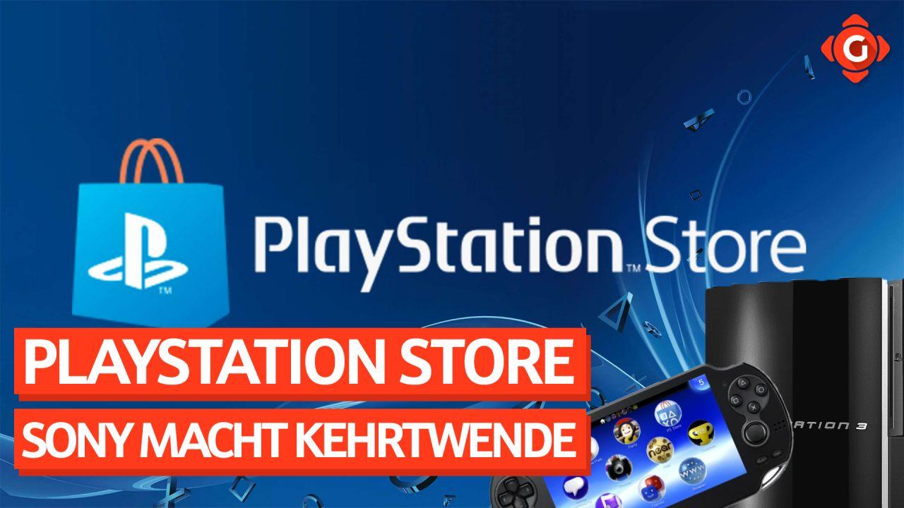 Gameswelt News 20.04.2021 - Mit Playstation Store Kehrtwende, Psychonauts 2 und mehr