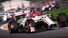 F1 2021 - Video