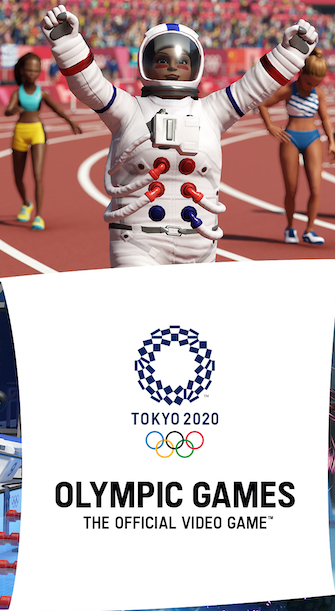 Olympic Games Tokyo 2020 - Test