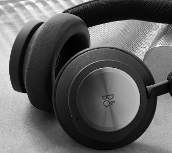 Bang & Olufsen Beoplay Portal Wireless Gaming Headphones - Test