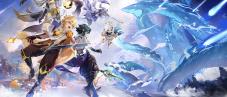 Genshin Impact auf PS5