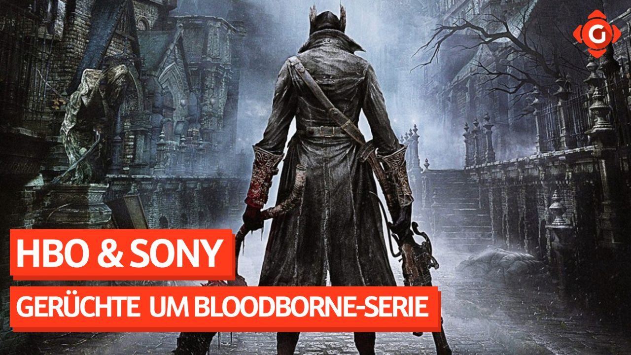 Gameswelt News 07.05.2021 - Mit Bloodborne-Serie, The Division: Heartland, WoW und mehr.