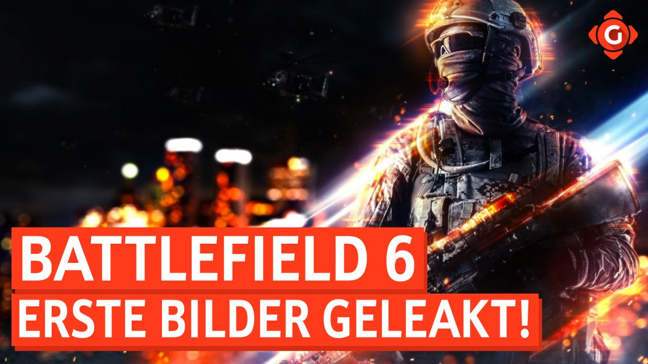 Gameswelt News 03.05.2021 - Mit Battlefield 6, FIFA 21 und mehr