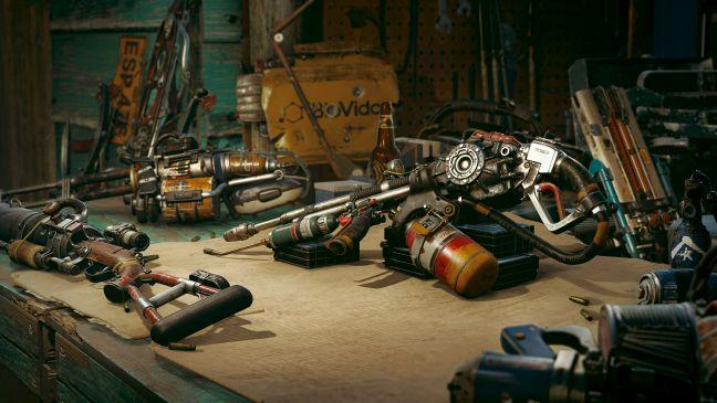 Far Cry 6 - Screenshots - Bild 7