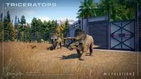 Jurassic World: Evolution 2 - Screenshots - Bild 12