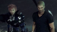 Stranger of Paradise: Final Fantasy Origin - Video