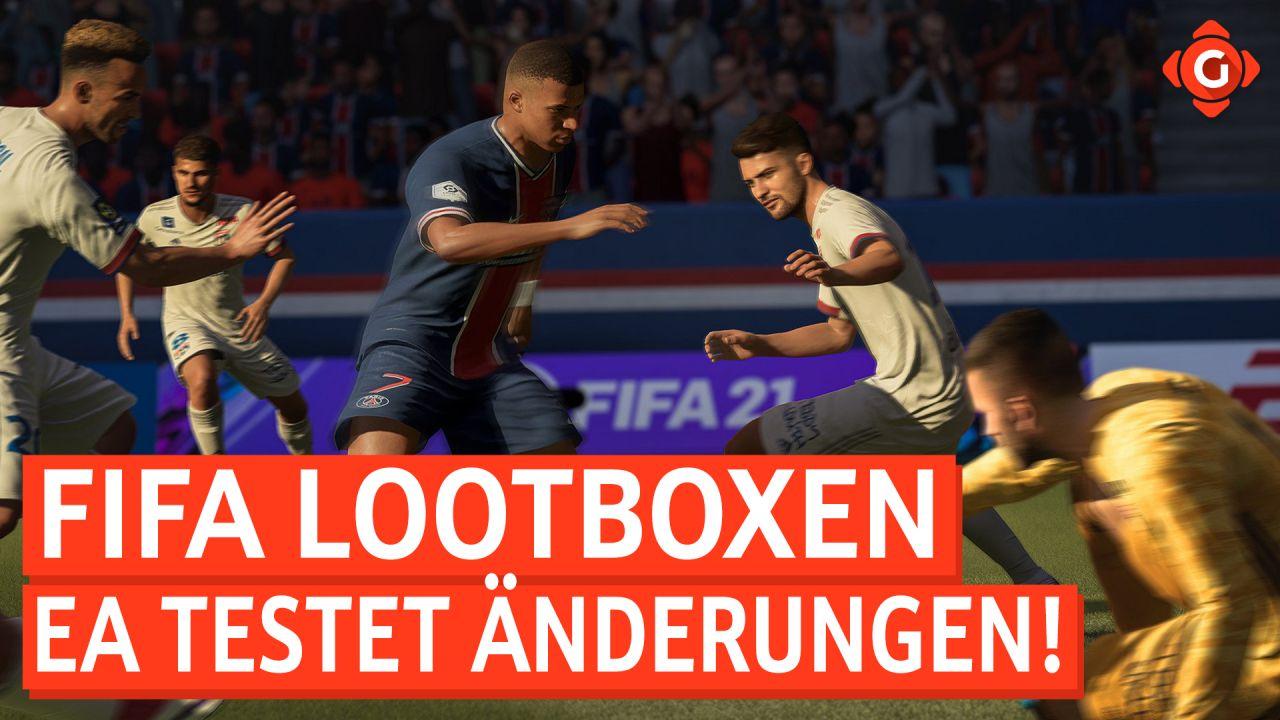 Gameswelt News 21.06.2021 - Mit FIFA 21, Bayonetta 3 und mehr