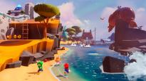 Mario + Rabbids: Sparks of Hope - Screenshots - Bild 2