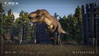 Jurassic World: Evolution 2 - Screenshots - Bild 11