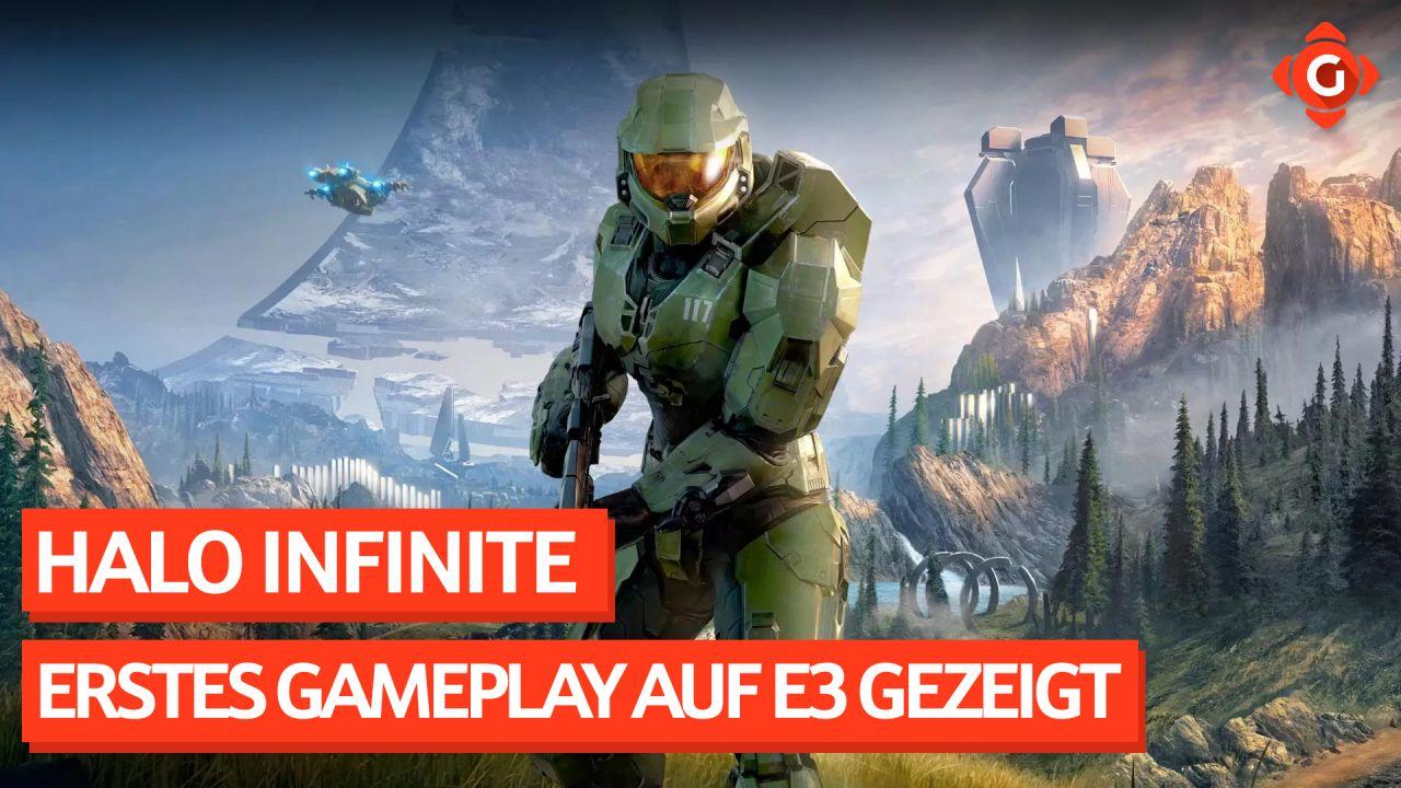 Gameswelt News 14.06.2021 - Mit Halo Infinite, Avatar, Guardians of the Galaxy und mehr von der E3