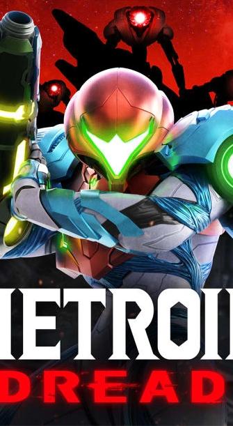 Metroid Dread - Test