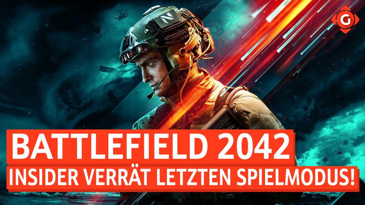 Gameswelt News 23.06.2021 - Mit Battlefield 2042, Minecraftt und mehr