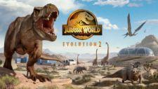 Jurassic World: Evolution 2 - Video