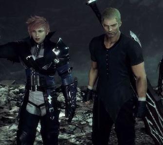 Stranger of Paradise: Final Fantasy Origin - Preview