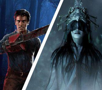 8 Horror-Spiele, die ihr euch merken müsst - Special