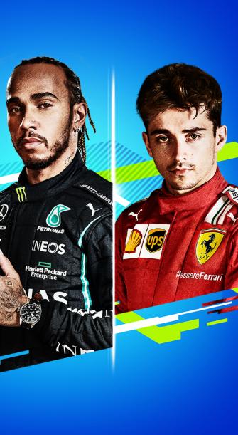 F1 2021 - Test