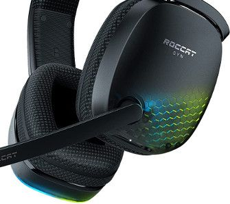 Roccat Syn Pro Air - Test