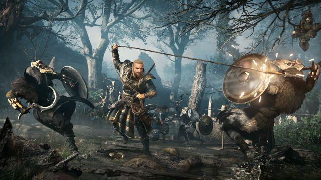 Assassin's Creed: Valhalla - Screenshots - Bild 6