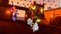 Knockout City - Screenshots - Bild 1