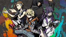 NEO: The World Ends with You - Test