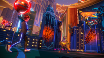 Knockout City - Screenshots - Bild 2