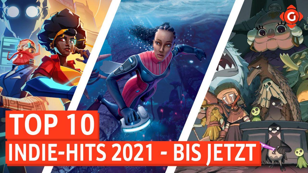 Top 10 - 10 geniale Indie-Hits im ersten Halbjahr 2021