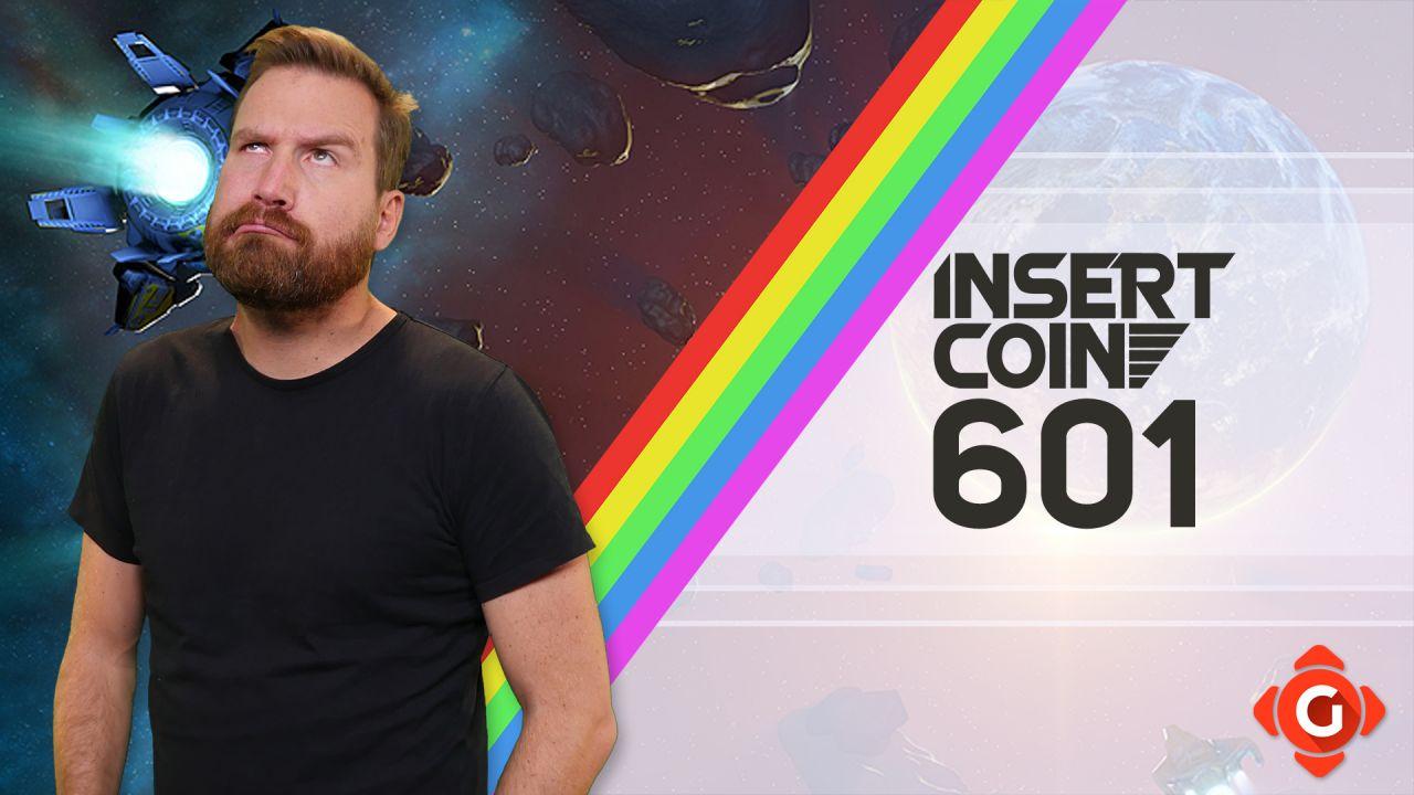 Insert Coin #601 - Sniper Elite VR, Company of Heroes 3 und mehr