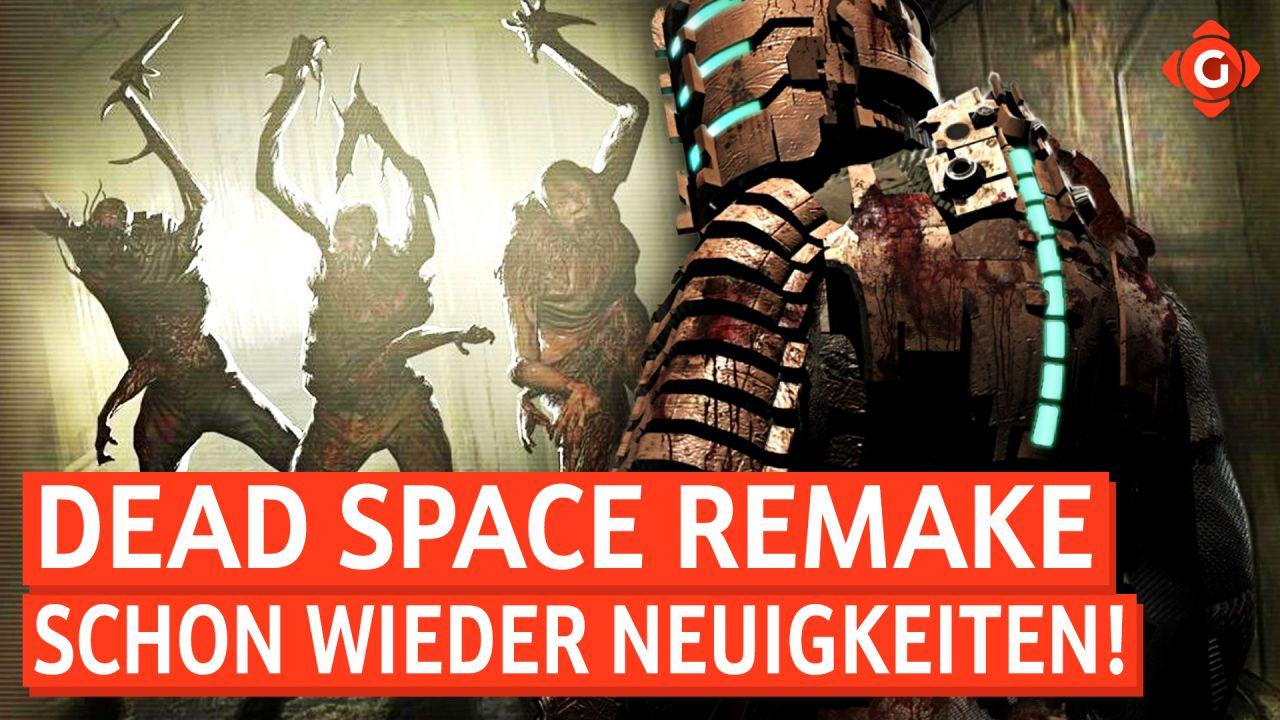 Gameswelt News 26.07.2021 - Mit Dead Space, Halo: Infinite und mehr