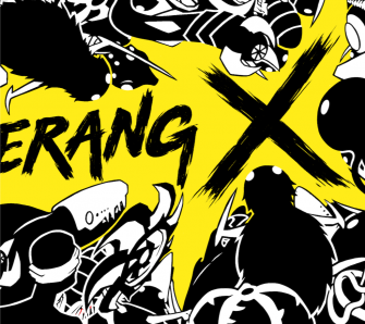 Boomerang X - Test