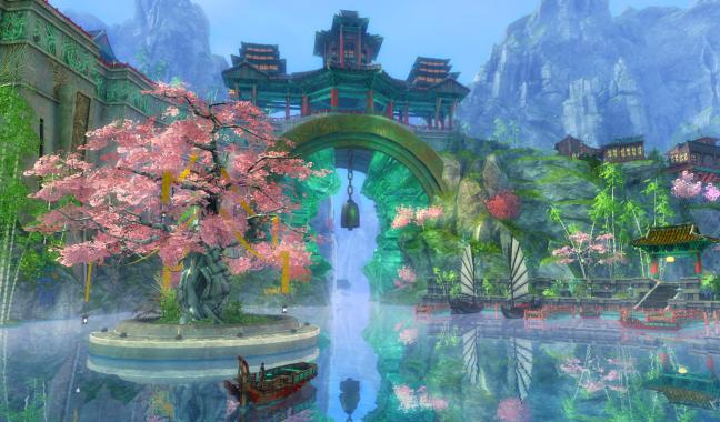 Guild Wars 2: End of Dragons - Screenshots - Bild 11
