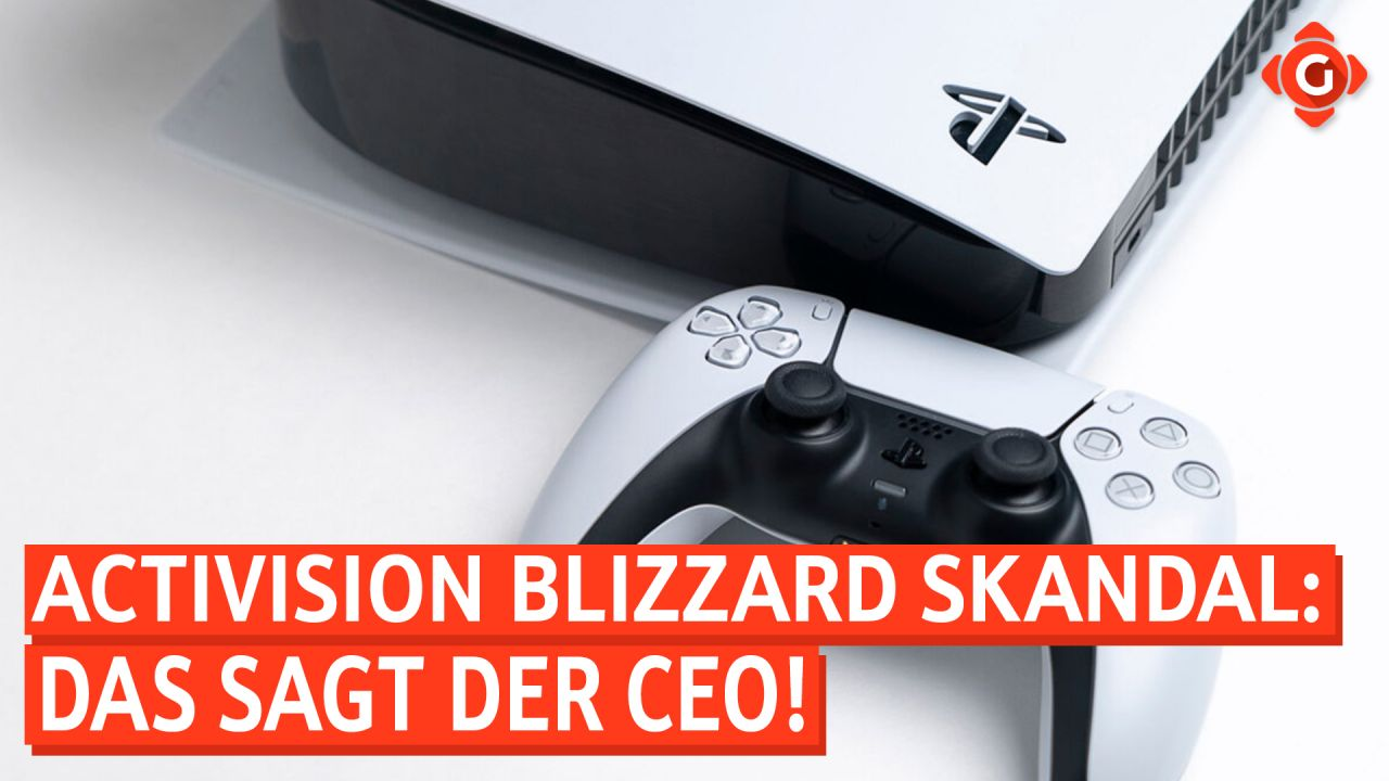 Gameswelt News 29.07.2021 - Mit PlayStation 5, Back 4 Blood und mehr