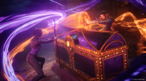 Marvel's Midnight Suns - Screenshots - Bild 2