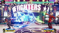The King of Fighters XV - Screenshots - Bild 3