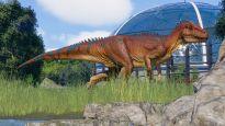 Jurassic World: Evolution 2 - Screenshots - Bild 1
