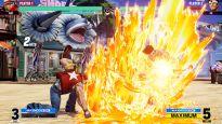 The King of Fighters XV - Screenshots - Bild 1