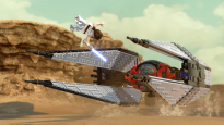 LEGO Star Wars: The Skywalker Saga - Screenshots - Bild 4