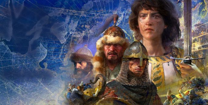 Age of Empires 4 - Test