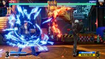 The King of Fighters XV - Screenshots - Bild 4